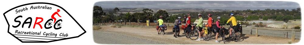 South Australian Recreational Cycling Club